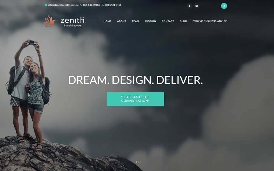 Zenith Wealth